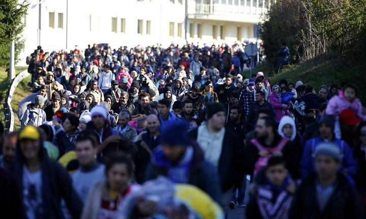 Germania va acorda sprijin unor persoane persecutate