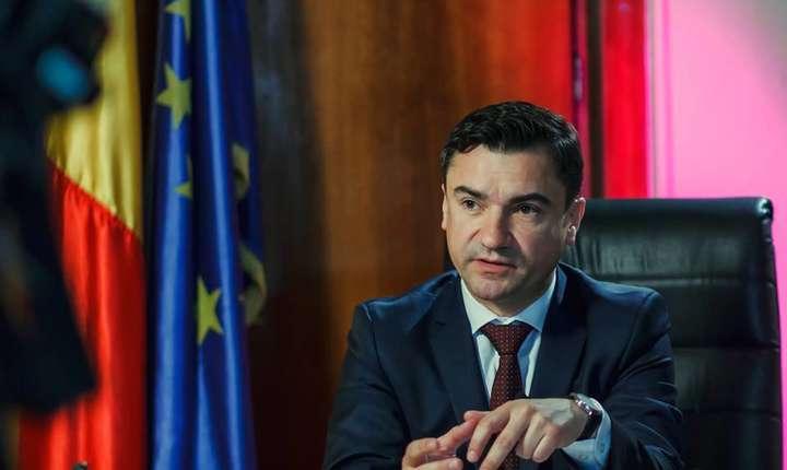 Mihai Chirica e primul lider PSD care cere abrogarea OU. Foto: Facebook
