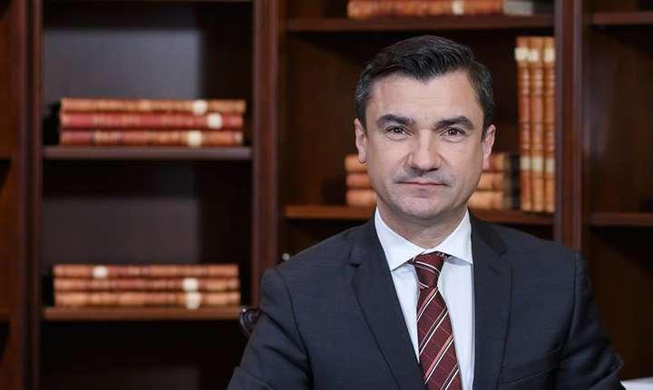 Mihai Chirica: Nu m-aș întoarce în PSD (Sursa foto: Facebook/Mihai Chirica)