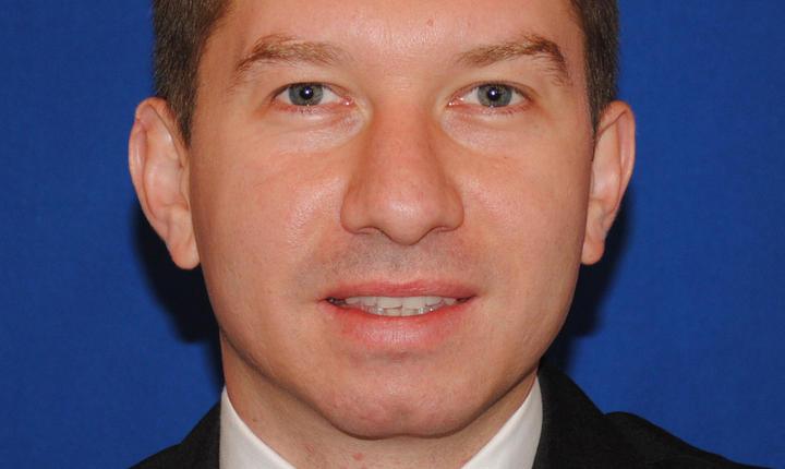 Deputatul PSD, Mihai Sturzu, şeful TSD