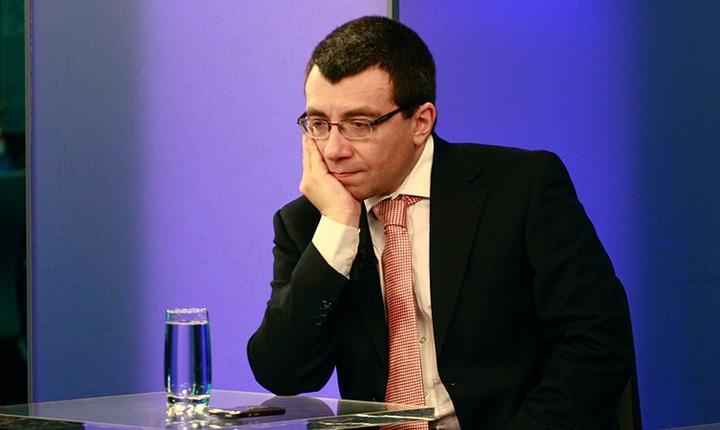 Vicepreşedintele PNL Mihai Voicu