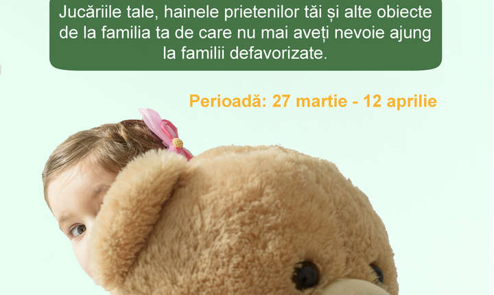 """""""Let's Share & Care!"""", iniţiativă ce promovează mineritul urban (Sursa foto: www.letsdoitromania.ro)"""