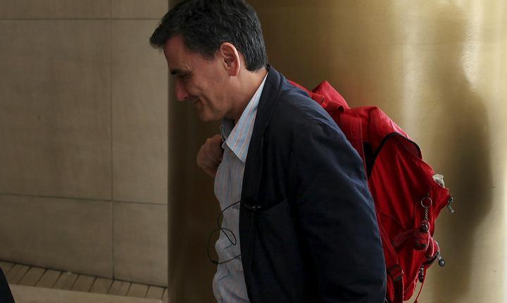 Ministrul grec al finanțelor ar putea semna marți un nou acord de finanțare internațională