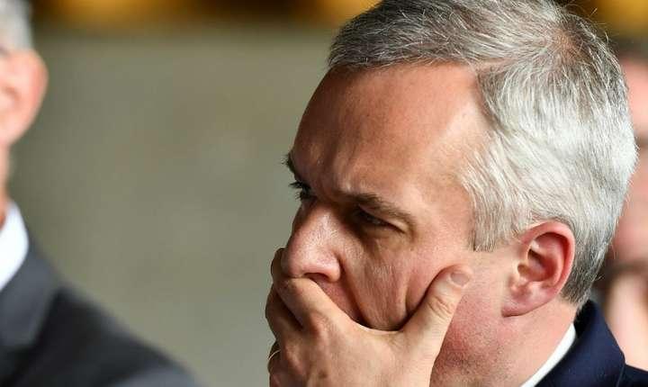 Ministrul francez pentru Tranzitie Ecologica, François de Rugy demisioneaza fiind acuzat de cheltuieli excesive.