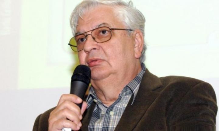 Mircea Coşea, candidat Alianţa Noastră România