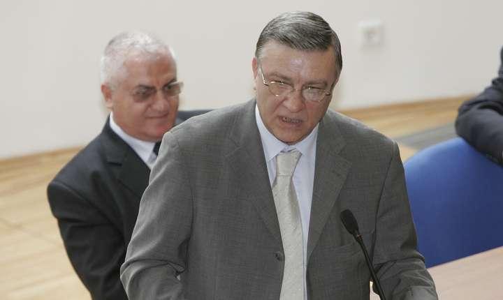 Mircea Sandu, urmărit penal de DIICOT