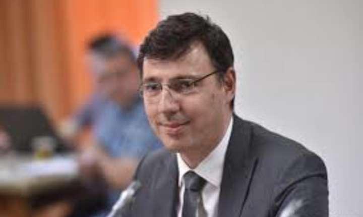 Dupa numai un an de la numire, seful ANAF, Ionut Misa, a fost demis