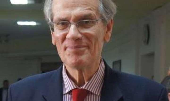 Analistul de politică externă Christian Mititelu