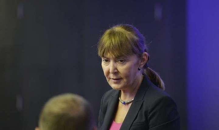 Fostul ministru al Justiţiei, europarlamentarul Monica Macovei (Sursa foto: Facebook/Monica Macovei)