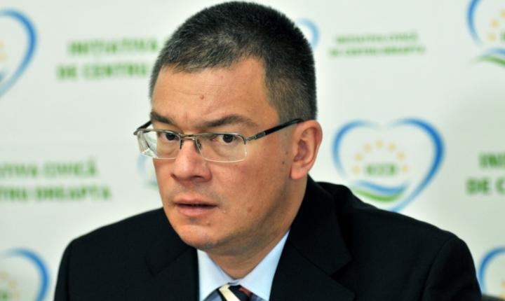 Mihai Răzvan Ungureanu demisionează de la șefia Serviciului de Informații Externe