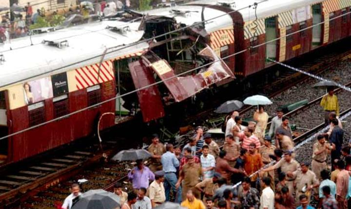 Atacuri Mumbai