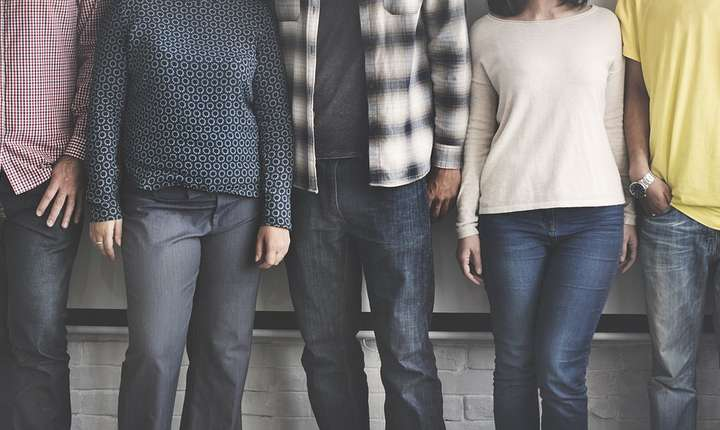 Un studiu privind piața muncii arată că există un milion de persoane de vârstă activă care nu caută de lucru.
