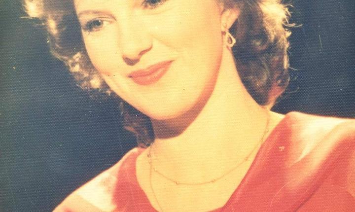 Cântăreaţa Angela Ciochină a murit.