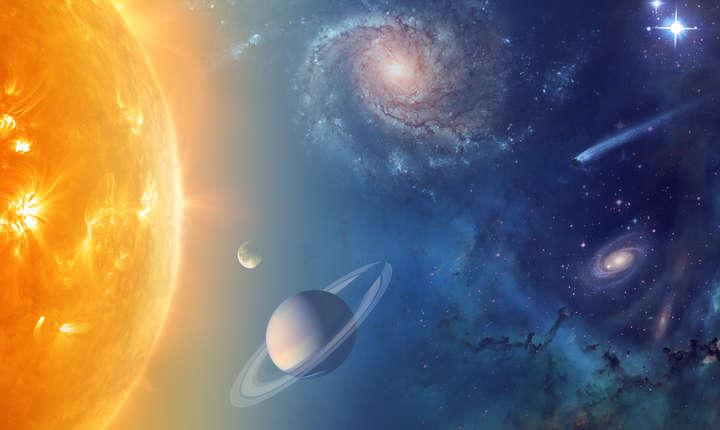 NASA va face joi un anunţ despre oceanele din sistemul nostru solar (Sursa foto: www.nasa.gov)