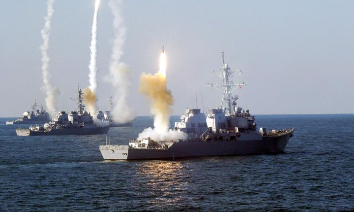 NATO pregătește un exercițiu anti-terorist în Mediterana