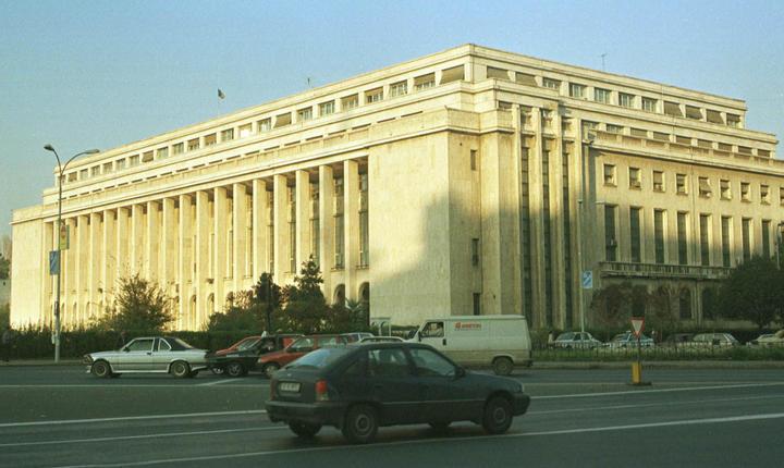 Negocieri eşuate la Palatul Victoria între profesori şi Guvern