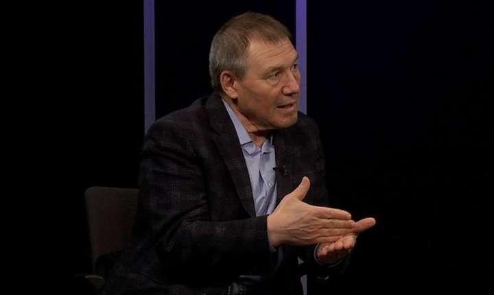 Nicolae Negru este comentator politic, editorialist al Ziarului național din Republica Moldova