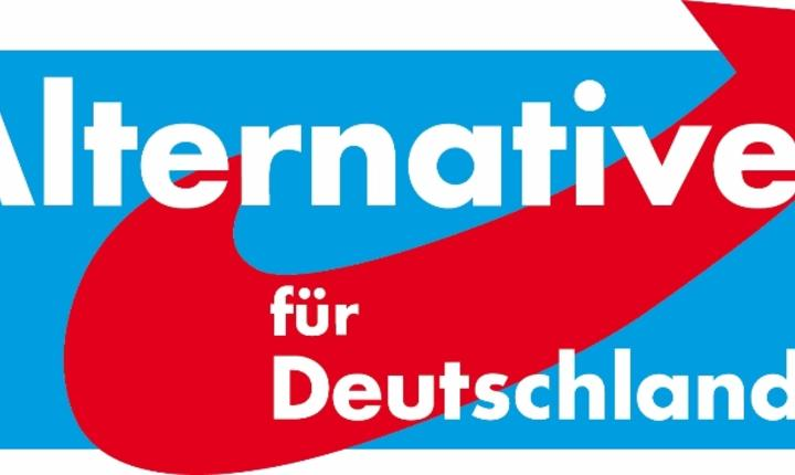 Emblema Alternativei pentru Germania (AfD)