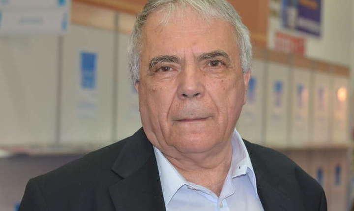 Criticul literar Nicolae Manolescu