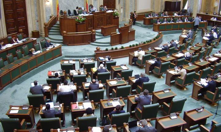 OUG privind interceptările intră luni în procedură parlamentară la Senat.
