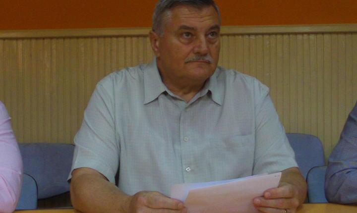Senatorul Nicolae Vlad Popa (PNL)