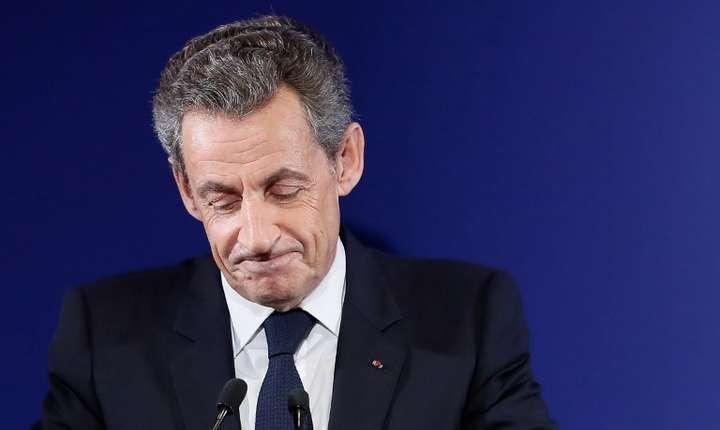 Nicolas Sarkoy, în vizorul justiţiei franceze (Foto: AFP/Ian Langsdon/arhivă)