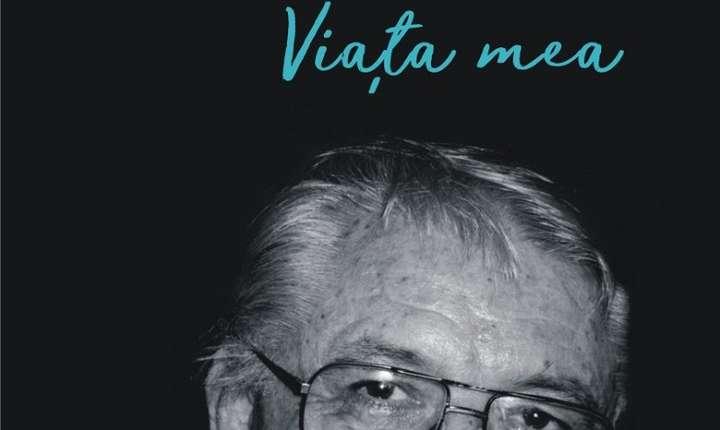 "Nicolae Breban, romanul ""Viața mea"""
