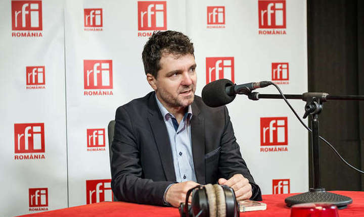 Nicuşor Dan cere vot la pachet asupra OUG 13 şi 14 (Foto: arhivă RFI)