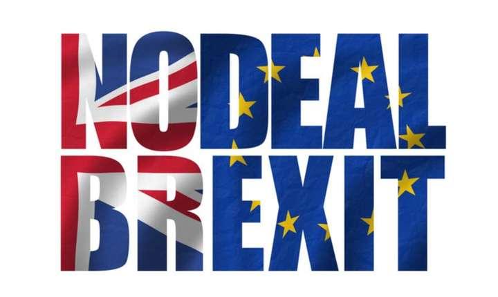 Brexit fără acord
