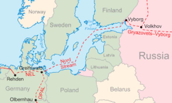 Ce rol va avea Ucraina in gazoductul Nord Stream 2?