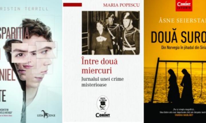 Noutăți la Editura Corint