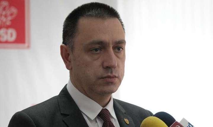 Mihai Fifor, propus la şefia MApN (Sursa foto: fifor.ro)