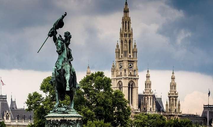 Viena, model de bune practici pentru Bucureşti (Sursa foto: pixabay.com)