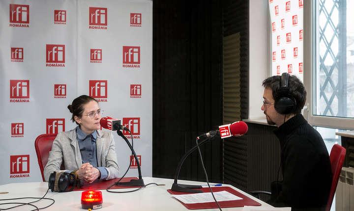 Irina Zamfirescu cere Primăriei Capitalei dezbateri publice pe temele de interes pentru bucureşteni