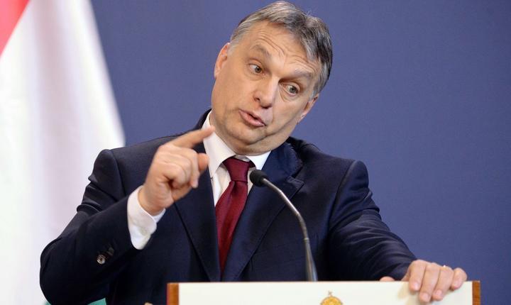 La ce subterfugii apelează Ungaria ca să scape de cotele de imigranți