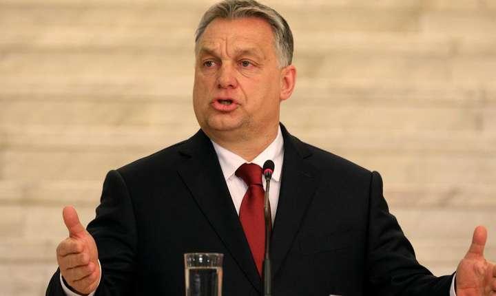 Premierul Viktor Orban va obtine, probabil, dupà legislativele de duminicà, un al treilea mandat în fruntea guvernului Ungariei