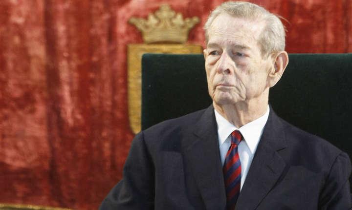 Regele Mihai s-a stins din viaţă la vârsta de 96 de ani