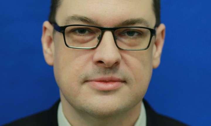 Ovidiu Raeţchi: PSD îşi contestă propria procedură de achiziţie a corvetelor (Sursa foto: cdep.ro)