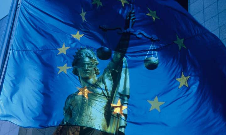 justitie UE
