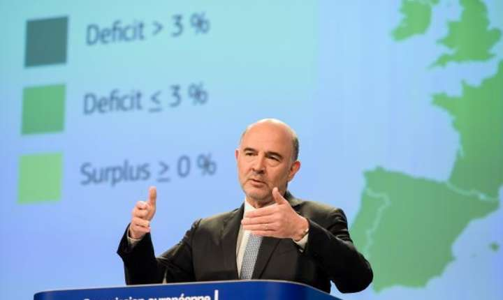 Pierre Moscovici 2019