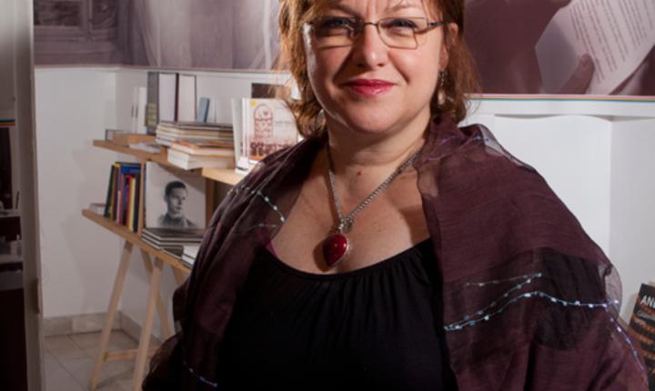 Corina Şuteu, fost ministru al Culturii
