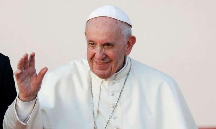 Papa Francisc este din 2 pânà în 5 februarie în Emiratele arabe unite