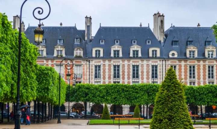 Parisul, al 5-lea cel mai scump oras din lume