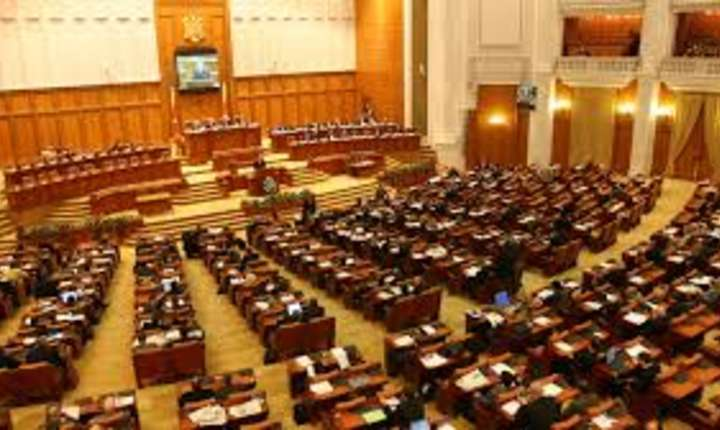 Parlamentul da unda verde organizarii referendumului initiat de Klaus Iohannis