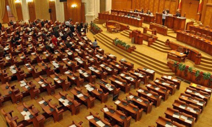 Premierul Ponta ramane cu imunitatea. Vot negativ in plenul Camerei Deputatilor pe cererea DNA