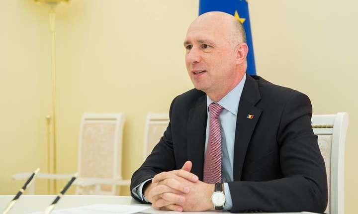 Premierul Republicii Moldova, Pavel Filip, spune că țara sa nu intenţionează să se integreze în NATO şi cere Moscovei să fie mai relaxată
