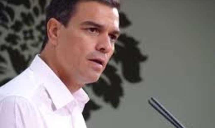 Spania: Pedro Sánchez convoacă alegeri anticipate pe 28 aprilie