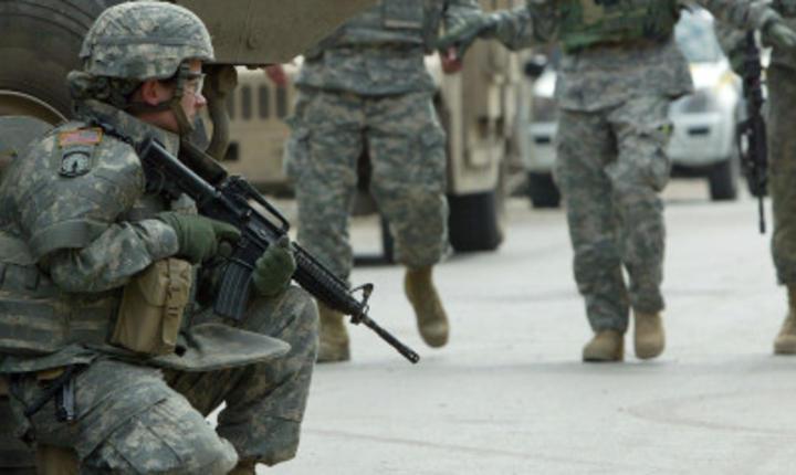 Armata americanà a plàtit sute de milioane de dolari unei societàti britanice ca sà realizeze false filme de propagandà jihadistà