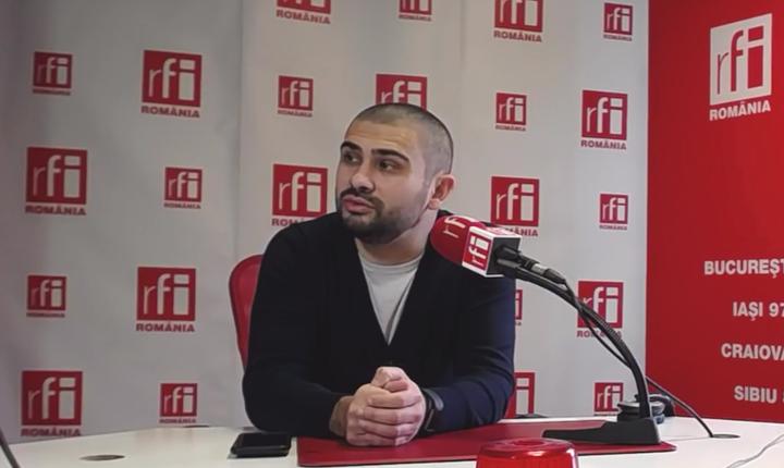Petre Florin Manole condamnă incidentele de la MŢR