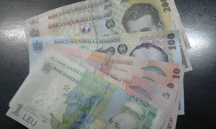 La ce nivel va ajunge salariul minim în 2018? (Foto: RFI)